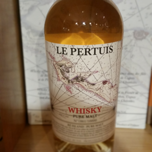 Whisky le Pertuis