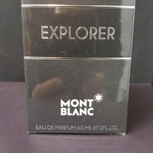 MONTBLANC    Explorer   Eau...