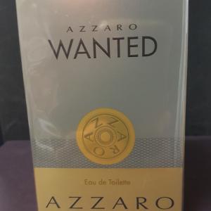 AZZARO    Wanted   Eau De...