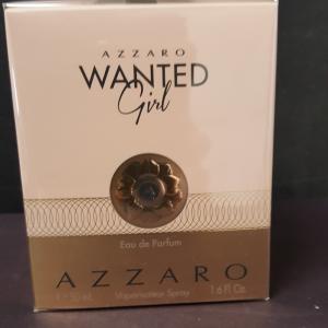 Azzaro Wanted Girl   Eau De...