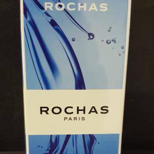 ROCHAS    Eau De Rochas...