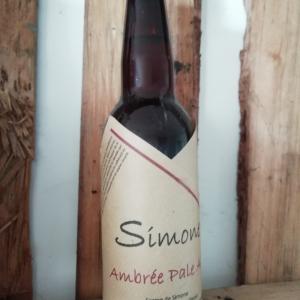 Bière Ambrée Pale Ale